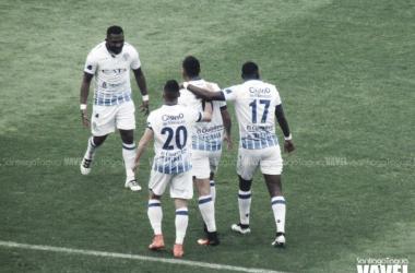 Godoy Cruz irá a buscar un triunfo a Bahía Blanca. | Foto: VAVEL