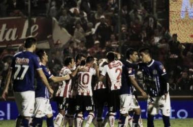 Unión 1 - 0 Godoy Cruz: Puntuaciones del 'Tomba'