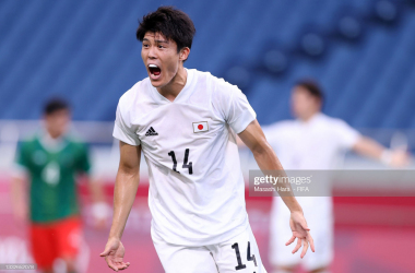 hoto by Masashi Hara - FIFA/FIFA via Getty Images