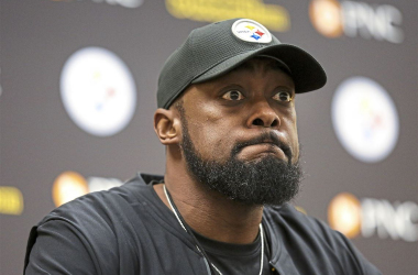 Steelers coach Mike Tomlins believes all teams should open facilities at the same time