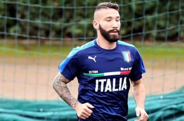 Napoli, Tonelli rimane in uscita. Sampdoria e Chievo su di lui