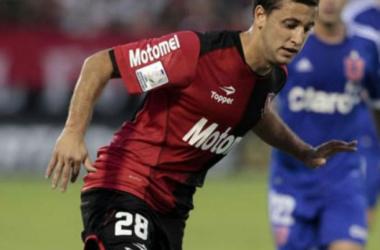 ¿Tonso vuelve al equipo titular? Foto: diaadia.com.ar