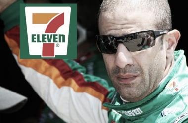 7-Eleven retorna à Indy como nova patrocinadora de Tony Kanaan