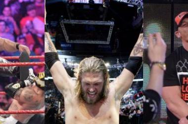 Royal Rumble Surprise Entrant Predictions