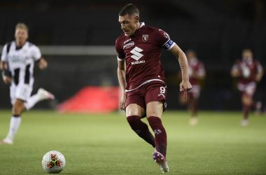 Serie A - Belotti alza la cresta: 1-0 pesante del Torino sull'Udinese