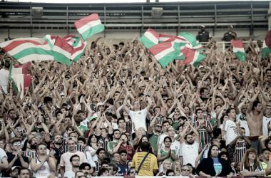 Fluminense divulga número de ingressos vendidos para duelo contra Atlético-GO