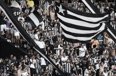 Ingressos de Botafogo x Chapecoense estão disponíveis: saiba como adquirir