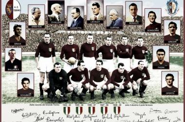 La tragedia aérea del Torino que nunca se olvidará
