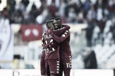 Torino, il lavoro di Mazzarri comincia a dare frutti | www.twitter.com (@TorinoFC_1906)