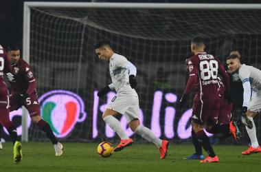 Inter in tilt: la sconfitta col Torino manda nel caos Spalletti