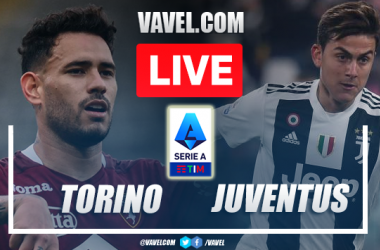 Goals and highlights Torino 0-1 Juventus in Serie A