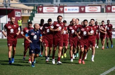 source photo: twitter Torino FC