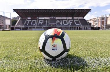 Foto Torino Twitter