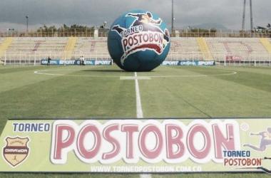 Resultados jornada 18 Torneo Postobón 2014