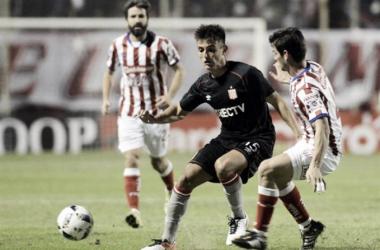 Estudiantes 1 - 1 Unión: jugador por jugador