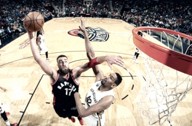 NBA - I Raptors vincono a New Orleans, Indiana passeggia contro Detroit