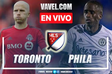 Toronto FC vs Philadelphia Union EN VIVO: ¿cómo ver transmisión TV online de la semana 33 de la MLS?