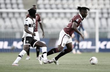 Torino e Parma empatam no retorno do Campeonato Italiano