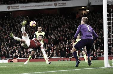 Foto: Arsenal FC
