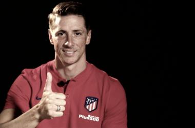 """Torres: """"Me gustaría jugar aquí para siempre"""""""