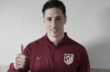 Torres recibe el alta después de pasar la noche en el hospital