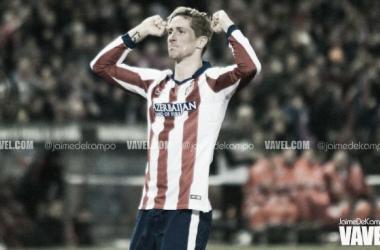 Liga BBVA: Atlético vence Villarreal e persegue duo Real/Barça