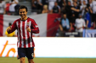 Ending On A High Note: Chivas USA Defeat San Jose Earthquakes In Their Final Game As A Franchise