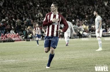 """Torres: """"Muchos se olvidarán, pero otros lo recordaremos para siempre."""""""
