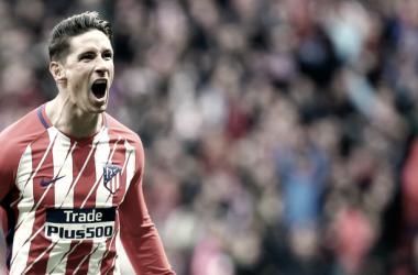 Torres, un goleador especial