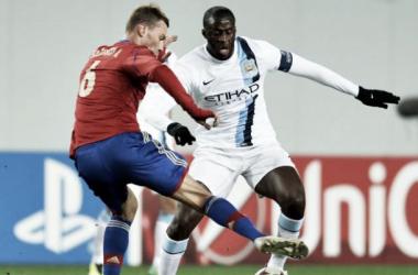 Diretta Manchester City - CSKA Mosca, risultati di Champions League Live