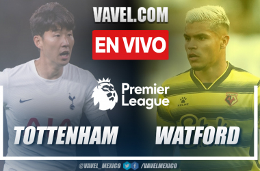 Resumen y gol: Tottenham 1-0 Watford en la fecha 3 por Premier League 2021-22