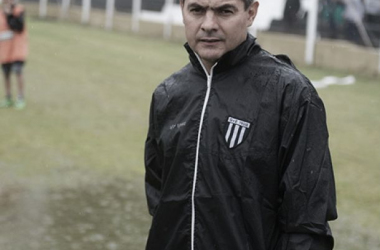 Sergio Arias | Foto: Web