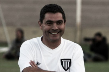 Sergio Arias / Foto: Archivo