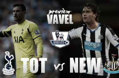 Tottenham Hotspur - Newcastle United: a mantener el paso