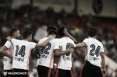 Previa Valencia CF - AFC Bournemouth:un rival Premier para demostrar el nivel