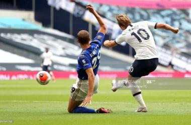 Tottenham Hotspur 3-0 Leicester City: Kane continues hot streak against Foxes