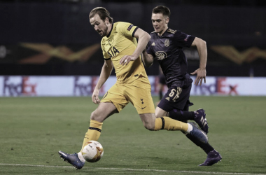 Vexame! Tottenham sofre virada do Dinamo Zabreb e é eliminado da Europa League
