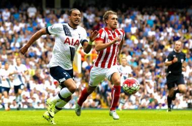 Premier League, il Tottenham su Isco e Meyer, lo Stoke chiude per Martins Indi