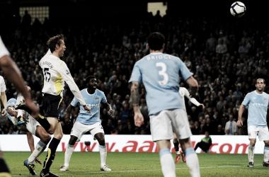 Diez años de un gol que lo cambió todo