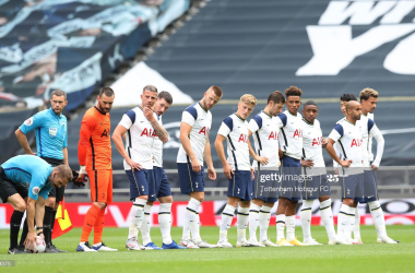 Tottenham 4-1 Reading: Spurs glide past Royals in friendly