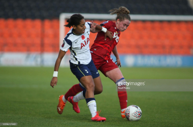 Reading vs Tottenham Women's Super League preview: How to watch, kick-off time, team news, predicted line-ups and ones to watch