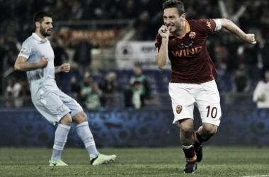 Roma - Lazio Preview: Fireworks expected in derby match