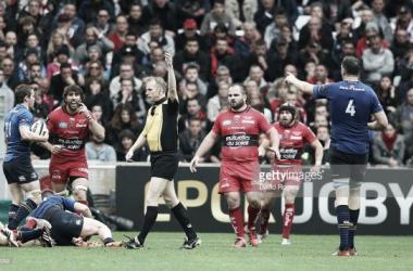 Foto: Toulon-Leinster (David Rogers)