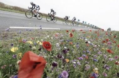 Resultado de la 7ª etapa del Tour de Francia 2014