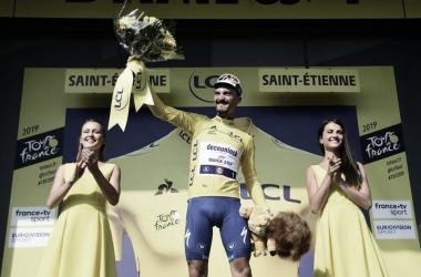 ASO / Tour de France