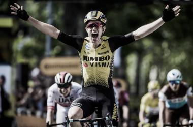 Foto: ASO / Tour de France