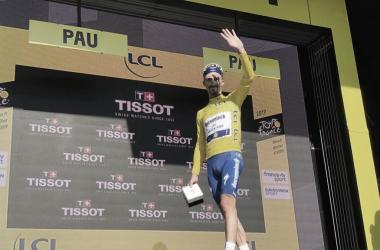 ASO/Tour de France