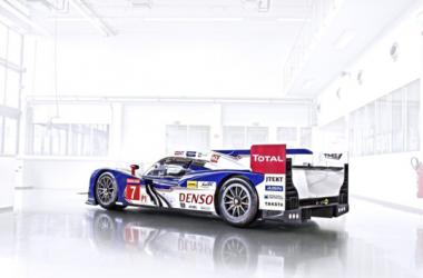 WEC: Toyota avec une seule TS030 pour la fin de saison
