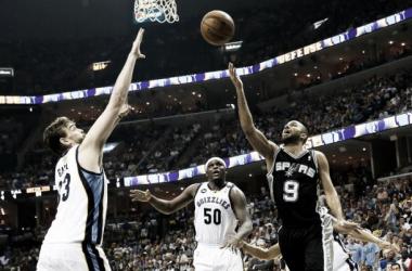 Guia dos Playoffs da NBA - Conferência Oeste