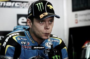 """Tito Rabat: """"He aprendido mucho sobre cómo funciona la MotoGP"""""""